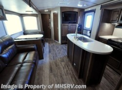 New 2017  Cruiser RV Radiance Ultra-Lite 33TS Bunk Model W/King Bed by Cruiser RV from Motor Home Specialist in Alvarado, TX