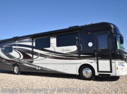 New 2017  Forest River Berkshire XL 40A-380 W/Sat & Stack W/D RV for Sale at MHSRV.com by Forest River from Motor Home Specialist in Alvarado, TX