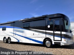 New 2017  Forest River Berkshire XLT 43A-450 2017.5 Chassis Upgrade Pkg, Sat, W/D by Forest River from Motor Home Specialist in Alvarado, TX