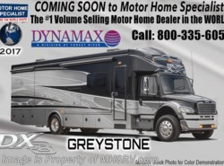 New 2018  Dynamax Corp DX3 37TS Super C W/Theater Seats, Dsl Aqua Hot, W/D by Dynamax Corp from Motor Home Specialist in Alvarado, TX