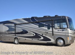 Used 2015  Thor Motor Coach Outlaw 38RE Residency W/3 Slides by Thor Motor Coach from Motor Home Specialist in Alvarado, TX