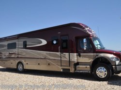 New 2018  Dynamax Corp DX3 37RB Super C Bath & 1/2 RV W/Dsl Aqua Hot & W/D by Dynamax Corp from Motor Home Specialist in Alvarado, TX