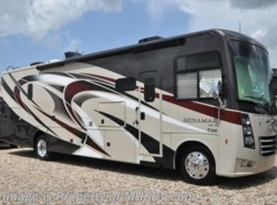 New 2019  Thor Motor Coach Miramar 34.2 RV for Sale at MHSRV.com FWS, King, Fireplace by Thor Motor Coach from Motor Home Specialist in Alvarado, TX