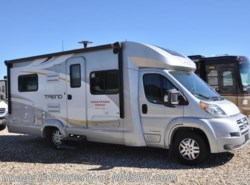 Used 2015  Winnebago Trend 23L by Winnebago from Motor Home Specialist in Alvarado, TX