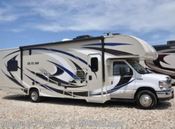 New 2018  Thor Motor Coach Outlaw 29H Toy Hauler Class C RV for Sale at MHSRV by Thor Motor Coach from Motor Home Specialist in Alvarado, TX