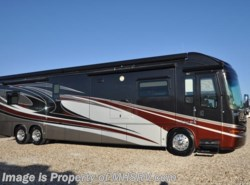 Used 2013  Entegra Coach Anthem with 4 slides by Entegra Coach from Motor Home Specialist in Alvarado, TX