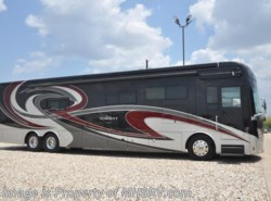 New 2018  Thor Motor Coach Tuscany 45AT Bath & 1/2 RV for Sale @ MHSRV W/Dsl Aqua Hot by Thor Motor Coach from Motor Home Specialist in Alvarado, TX