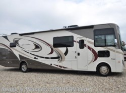 New 2018  Thor Motor Coach Hurricane 34P RV for Sale at MHSRV W/King Bed & Dual Sink by Thor Motor Coach from Motor Home Specialist in Alvarado, TX