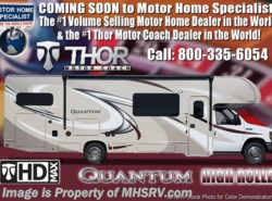 New 2018  Thor Motor Coach Quantum WS31 for Sale @ MHSRV W/Cabover Loft & Res Fridge by Thor Motor Coach from Motor Home Specialist in Alvarado, TX