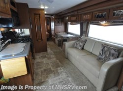 Used 2011  Forest River Georgetown 300FWS W/Slide