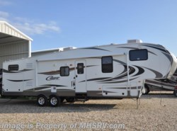 Used 2013  Keystone Cougar 330RBK Bunk House W/2 Slides
