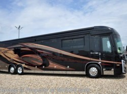 New 2018  Entegra Coach Cornerstone 45B Bath & 1/2 Luxury RV W/Theater Seats by Entegra Coach from Motor Home Specialist in Alvarado, TX