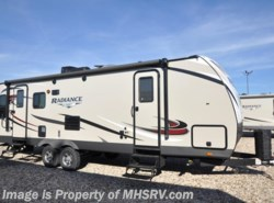 New 2018  Cruiser RV Radiance Ultra-Lite 25RL RV for Sale at MHSRV W/15K A/C by Cruiser RV from Motor Home Specialist in Alvarado, TX