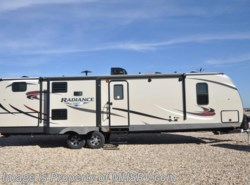 New 2018  Cruiser RV Radiance Ultra-Lite 33TS Bunk Model W/King Bed by Cruiser RV from Motor Home Specialist in Alvarado, TX