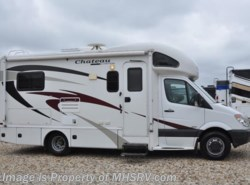 Used 2009  Thor Motor Coach Chateau DIESEL WITH SLIDE by Thor Motor Coach from Motor Home Specialist in Alvarado, TX