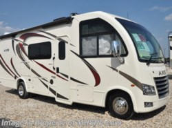 New 2018  Thor Motor Coach Axis 25.3 RUV for Sale at MHSRV.com W/OH Loft & IFS by Thor Motor Coach from Motor Home Specialist in Alvarado, TX