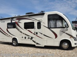 New 2018  Thor Motor Coach Axis 25.5 RUV for Sale at MHSRV W/King Conversion by Thor Motor Coach from Motor Home Specialist in Alvarado, TX