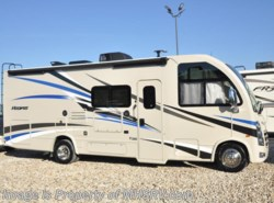 New 2018  Thor Motor Coach Vegas 25.4 RUV for Sale at MHSRV W/15K A/C & IFS by Thor Motor Coach from Motor Home Specialist in Alvarado, TX