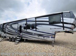 New 2018  Heartland RV Road Warrior RW427 Dual Pane, Arctic, 5 TVs, 3 A/Cs, Dyson by Heartland RV from Motor Home Specialist in Alvarado, TX