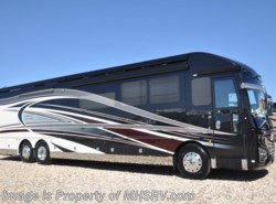 New 2017  American Coach American Eagle 45A Heritage Edition Bath & 1/2 Luxury RV for Sale by American Coach from Motor Home Specialist in Alvarado, TX