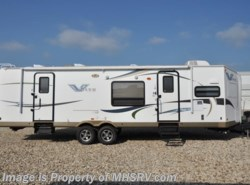 Used 2013  Forest River Flagstaff V-Lite 30WFKSS W/2 Slides
