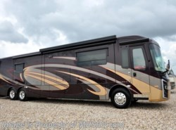 New 2017  Entegra Coach Insignia 44B Bath & 1/2 Luxury Coach for Sale @ MHSRV W/Sat by Entegra Coach from Motor Home Specialist in Alvarado, TX