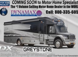 New 2018  Dynamax Corp DX3 35DS Super C for Sale W/Solar & Dsl Aqua Hot by Dynamax Corp from Motor Home Specialist in Alvarado, TX