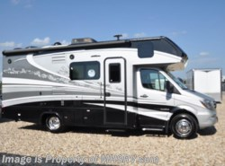 New 2018  Dynamax Corp Isata 3 Series 24FWM Sprinter Diesel RV Cab Over, W/Sat, Dsl. Gen by Dynamax Corp from Motor Home Specialist in Alvarado, TX