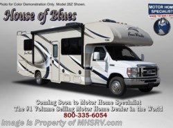 New 2018  Thor Motor Coach Four Winds 31Y RV for Sale @ MHSRV W/Ext. TV, 3 Cam, Jacks by Thor Motor Coach from Motor Home Specialist in Alvarado, TX
