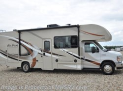 New 2018  Thor Motor Coach Four Winds 29G Class C RV for Sale W/Jacks, Ext. Kitchen & TV by Thor Motor Coach from Motor Home Specialist in Alvarado, TX