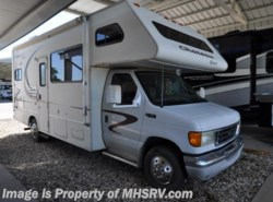 Used 2004  Thor Motor Coach Four Winds Chateau Sport 23J W/ Slide by Thor Motor Coach from Motor Home Specialist in Alvarado, TX