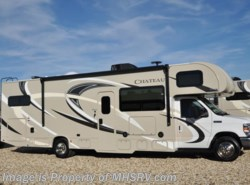 New 2018  Thor Motor Coach Chateau 31W RV for Sale at MHSRV.com W/Ext. TV, 15K A/C by Thor Motor Coach from Motor Home Specialist in Alvarado, TX