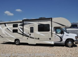 New 2018  Thor Motor Coach Chateau 30D Bunk House RV for Sale at MHSRV W/15K A/C by Thor Motor Coach from Motor Home Specialist in Alvarado, TX