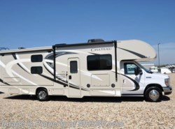 New 2018  Thor Motor Coach Chateau 30D RV for Sale at MHSRV W/15K A/C, Bunk Beds by Thor Motor Coach from Motor Home Specialist in Alvarado, TX