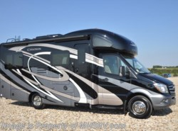 New 2018  Thor Motor Coach Chateau Citation Sprinter 24ST W/Summit Pkg, Dsl Gen, Theater Seats by Thor Motor Coach from Motor Home Specialist in Alvarado, TX