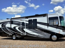 New 2018  Forest River Georgetown XL 378TS Luxury RV for Sale at MHSRV W/Ext TV, L-Sofa by Forest River from Motor Home Specialist in Alvarado, TX