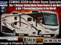 New 2018  Forest River Georgetown 5 Series GT5 31L5 RV for Sale at MHSRV.com W/OH Loft by Forest River from Motor Home Specialist in Alvarado, TX