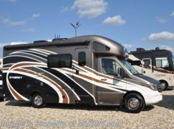New 2018  Thor Motor Coach Synergy SD24 Sprinter RV for Sale W/Dsl Gen, Summit Pkg by Thor Motor Coach from Motor Home Specialist in Alvarado, TX