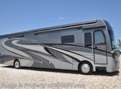 New 2018  Fleetwood Discovery LXE 40E Bath & 1/2 for Sale at MHSRV W/Sat, King by Fleetwood from Motor Home Specialist in Alvarado, TX