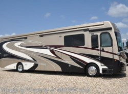 New 2018  Fleetwood Discovery LXE 40D Bath & 1/2 for Sale at MHSRV W/Sat, OH TV by Fleetwood from Motor Home Specialist in Alvarado, TX