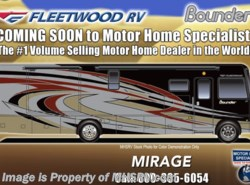New 2018  Fleetwood Bounder 36H Bunk Model Bath & 1/2 RV for Sale LX Pkg, King by Fleetwood from Motor Home Specialist in Alvarado, TX