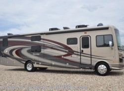 New 2018  Fleetwood Bounder 36H Bunk House Bath & 1/2 for Sale W/LX Pkg & King by Fleetwood from Motor Home Specialist in Alvarado, TX