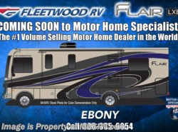 New 2018  Fleetwood Flair LXE 31B Bunk Model for Sale at MHSRV.com W/2 A/Cs by Fleetwood from Motor Home Specialist in Alvarado, TX