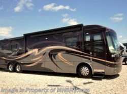 Used 2014  Entegra Coach Aspire 42RBQ Bath & 1/2 W/ 4 Slides, King Bed by Entegra Coach from Motor Home Specialist in Alvarado, TX