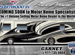 New 2018  Fleetwood Pace Arrow 35M RV for Sale at MHSRV.com W/Sat, W/D, 340HP by Fleetwood from Motor Home Specialist in Alvarado, TX