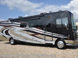 New 2018  Fleetwood Bounder 35P RV for Sale at MHSRV W/LX Pkg, King & Sat by Fleetwood from Motor Home Specialist in Alvarado, TX