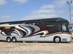 Used 2013  Entegra Coach Cornerstone 45 RBQ by Entegra Coach from Motor Home Specialist in Alvarado, TX