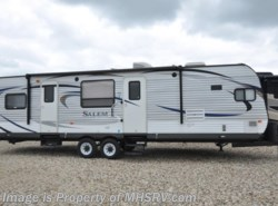 Used 2015  Forest River Salem 29FKBS W/2 Slides by Forest River from Motor Home Specialist in Alvarado, TX