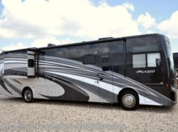 Used 2016  Thor Motor Coach Palazzo 36.1 Bath & 1/2 W/ 2 Slides by Thor Motor Coach from Motor Home Specialist in Alvarado, TX
