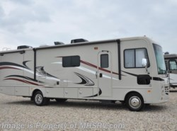 New 2018  Holiday Rambler Admiral XE 31A RV for Sale W/ Dual A/C, 5.5KW Gen, Auto Level by Holiday Rambler from Motor Home Specialist in Alvarado, TX